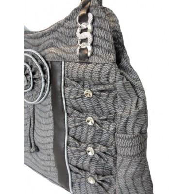 Bolsa Cinza 1020-11