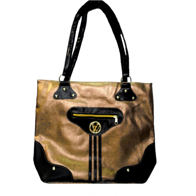 Bolsa Dourada 43-8