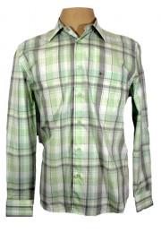 Camisa Aramis ML MW Col Pesp Bordado (MO) Fio Egípcio