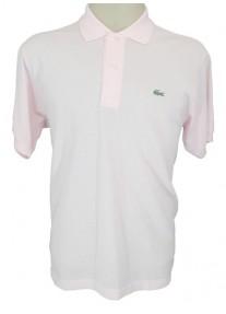 Camisa Polo Lacoste Flamant Tamanho 5 (M)