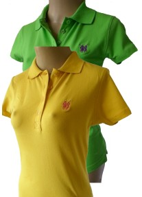 Camisa Polo Wear 4 Botões  13011