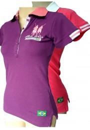 Camisa Jogadora de Polo   140001