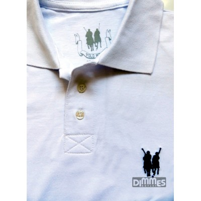 Camisa Polowear  Branco