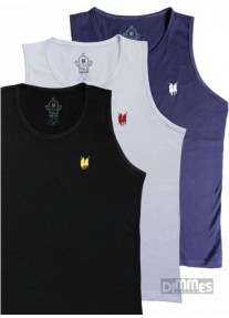 Camiseta Polowear Regata Roxo  /445808/8350
